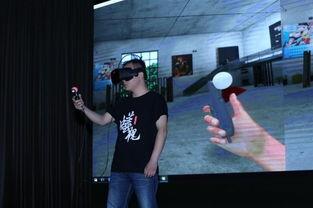 五月丁香啪啪综合激情r-蚁视二代VR头盔配备了手势识别功能的VR控制器,相较于oculus rift、...