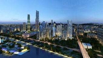 广州再次名扬世界 新形象登上 世界十字路口