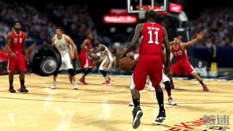NBA2K17怎么投篮 新版2K投篮进攻传球有哪些变化