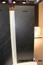 Liebherr大理石花纹单门冰箱闪耀登场