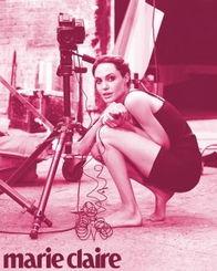 少女雪原之青无修-影星安吉丽娜・朱莉近日转型当导演,正当外界以为她有意拓展自己的...