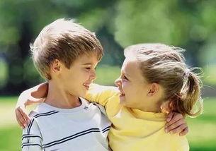 孩子不会交朋友 三招搞定