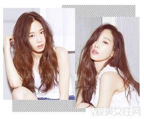 少女时代团长金泰妍(Taeyeon)-全世界最美面孔胜在有光滑肌肤