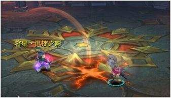 勇者斗恶魔 永无止境的突破 极限塔将星揭秘 精品玩家社区