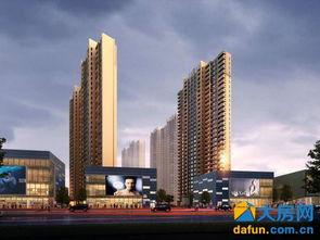 绿地外滩公馆现购高层 公寓享1.5万抵10万钜惠
