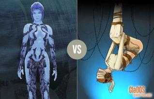 ...虚拟的人工智能电脑-不只是性感 游戏中的美女角色大比拼