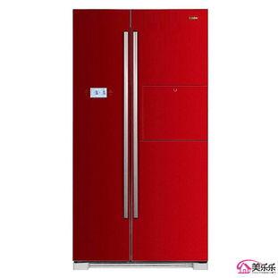 博世KSW30V80TI三开门冰箱使用说明书:[1]