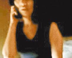 酒店卫生间做爱视频-...夫曾跟踪沈女到饭店抓奸,但房内只有沈女.翻摄画面-台湾一女子连...