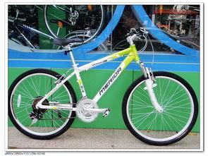 怎样选购山地自行车