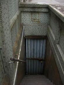 香港一地下公厕被列为二级历史建筑
