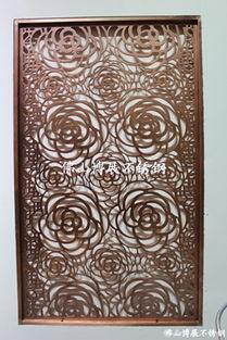 古铜色镜面不锈钢板报价 厂家
