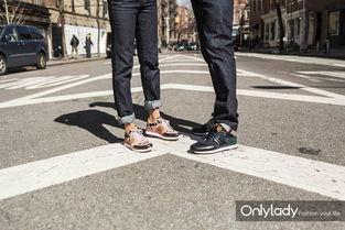 点击图片进入下篇文章>>-江一燕清新演绎Bally 15春夏撞色运动鞋