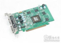 改写低端市场 PNY8600GT至频版显卡评测