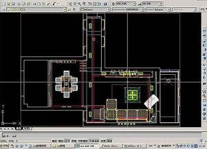3维cad钢架模型-...toCAD建筑三维建模流程 第3页