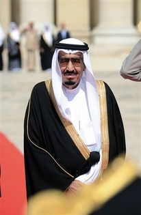 揭秘沙特王室 数千王子坐拥万亿财产