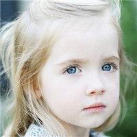 可爱外国小孩情侣头像大全 超萌小孩情侣头像一左一右一对