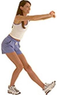 跳绳能长高吗 跳绳后拉伸运动图解