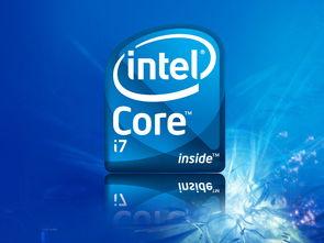 延续Core经典,Core i7无水印图下载