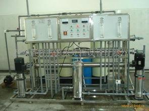 ...展示 榆林存德环保水处理设备有限责任公司