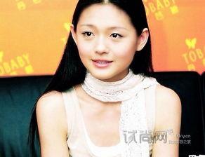...刘恺威徐子珊 出道至今谁长相变化最大