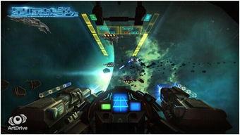 ...平台首屏推荐 星际战争发力移动VR市场