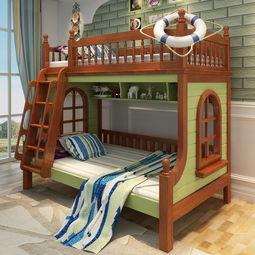 如何选购双层床,双层床哪个好