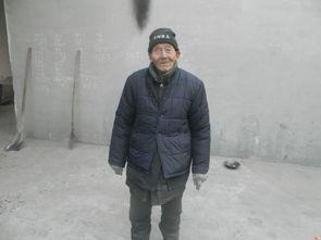 曹某干李梦溪-曹前顺今年86岁,家住定州市南城区曹庄子村.虽然这么大年纪了,可...