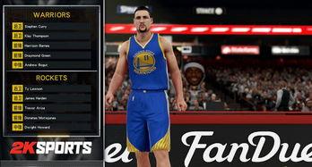 NBA2K16中文版游戏下载 NBA2K16下载 中文版 单机游戏下载