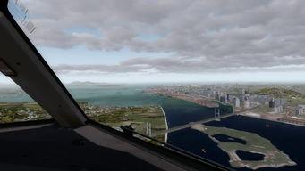 厦门机场-模拟飞行手机版