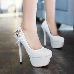 男人为什么喜欢女人穿高跟鞋