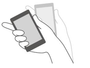 华为荣耀4手机桌面图标重复