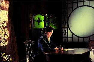 ...打造民国最美刀马旦《大武生》的故事背景发生在民国初期的上海,...