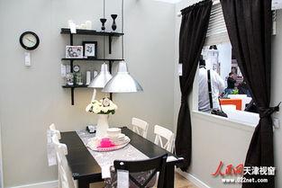 宜家家居天津体验中心开幕 感受来自瑞典的居家生活理念
