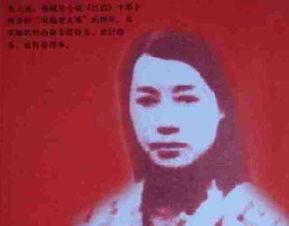 揭秘 双枪老太婆 陈联诗的真实人生 组图