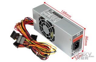 ITX电源选择 E.mini立人1U开关电源篇