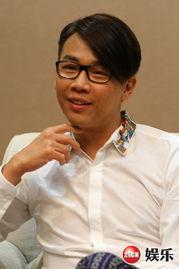 陶喆相隔6年重临广州开唱 自称只是兼职艺人