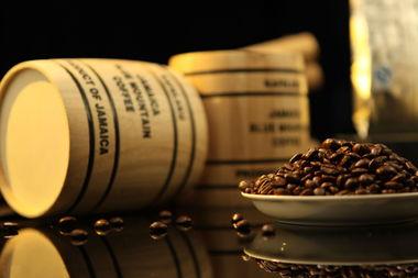 珍稀咖啡类 蓝山咖啡
