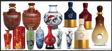 酒瓶素材图片
