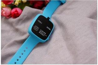 儿童智能手表的功能