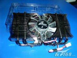 ...nVF1000LED显卡散热器上市