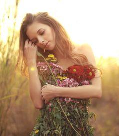 QQ空间经典说说 美到窒息 凄美到让人心碎的句子