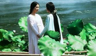 坡籍的范文芳也曾经饰演过《青蛇与白蛇》里的白蛇.   这部剧改编特...