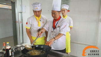 20岁男生学什么技术好 学厨师有前途吗