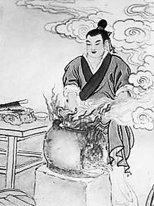 """古罗马肉笔-相传兰州历史上有好几个""""文昌""""宫阁,海拔最高的是设置在皋兰山顶..."""