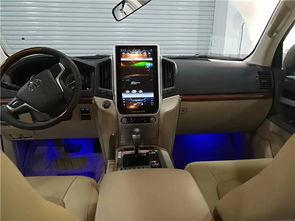 2018款兰德酷路泽-18款丰田酷路泽4000后挂高配 平行特惠售