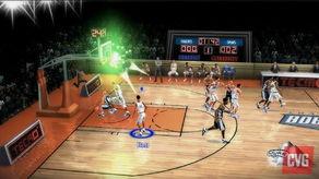 ...2009Tecmo试图使用无敌NBA创造出一种全新的篮球游戏体验,但是...
