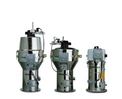 CZ真空吸料机-创新产品 百旺中国输送系统