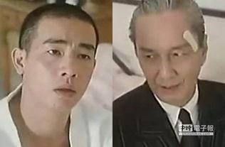 ...雷功(右,剧中角色名)身为有权有势的黑道老大却还要从政,来自...
