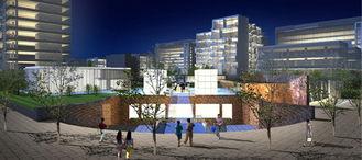 世界著名建筑大师伊东丰雄武汉畅谈21世纪建筑发展趋势