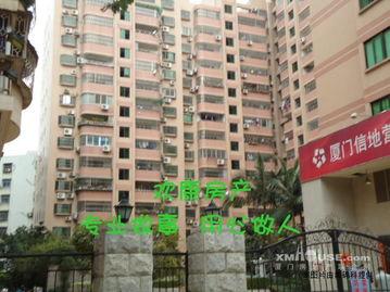 银龙广场 1房出租 思明区火车站附近 厦门房地产联合网